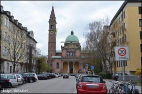 St. Ursula München-Schwabing