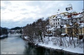 Lech(レヒ川)