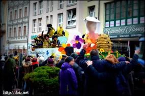 Faschingsumzug2013