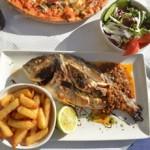 【マルタ】マルタで食べたもの&レストラン