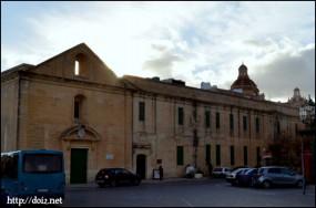 騎士団施療院 (Sacra Intermeria)