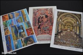 マルタのポストカード