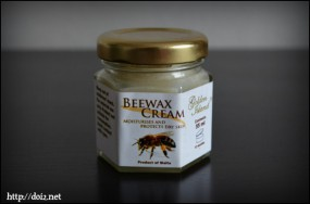 Beewax Cream