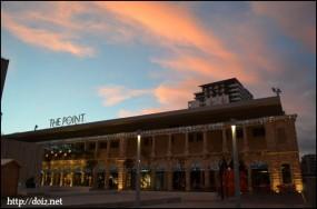 The Pointショッピングセンター