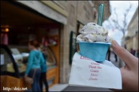 Caffe Cordinaのアイス