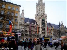 München narrisch(ミュンヘンのカーニバル)