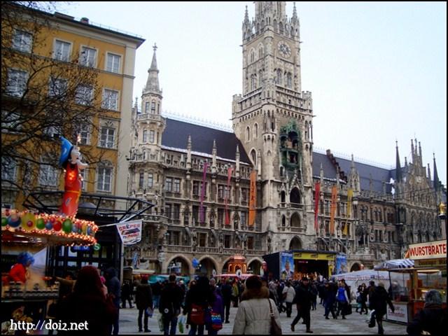 【ミュンヘン】2013年のイベント&お祭り   ドイツ便利帳