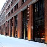 ミュンヘン中心部のデパート&買い物スポット