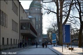 Deutsches Museum(ドイツ博物館)