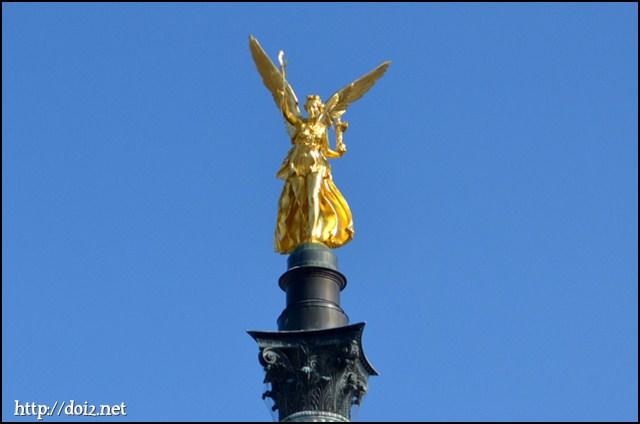 Friedensengel(平和の天使)