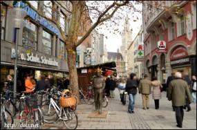 Rosenstraße(ローゼン通り)