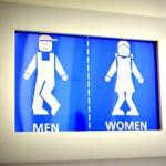 ドイツのトイレ事情