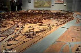 昔のミュンヘン模型