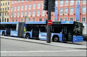 Bus 100 Museenlinie