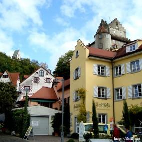 Meersburg(メーアスブルク)