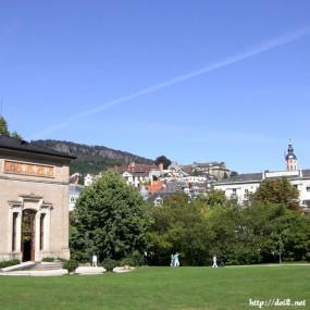 Baden-Baden(バーデンバーデン)
