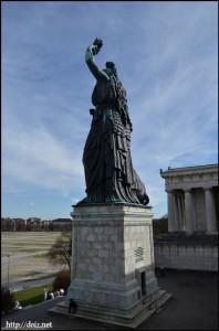 Bavaria像
