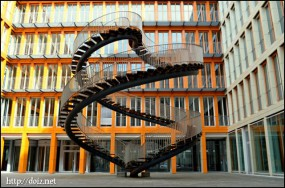 Endlose Treppe(エンドレス階段)