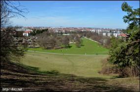 Luitpoldpark(ルイトポルトパーク)