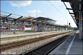 Starnberg駅