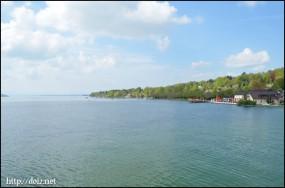シュタルンベルク湖