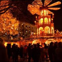 【ミュンヘン】2013年クリスマスマーケット一覧
