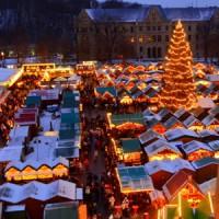 ドイツのクリスマスマーケットの楽しみ方