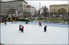 Münchner Eiszauber