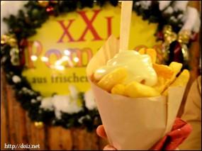 XXL Pommes